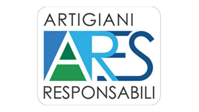 ARES Artigiani Responsabili - logo