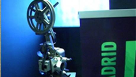 Documenta Madrid - DVD authoring